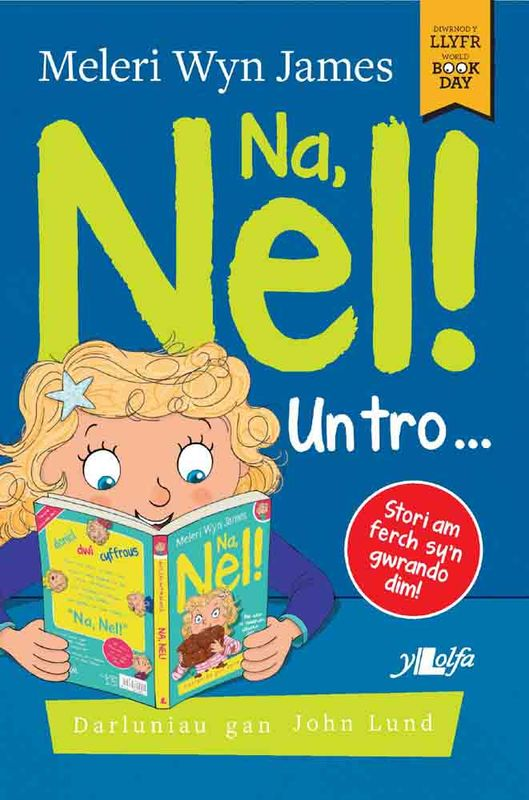 A picture of 'Na, Nel! Un Tro...'