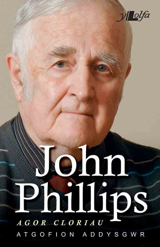 A picture of 'John Phillips: Agor Cloriau' 