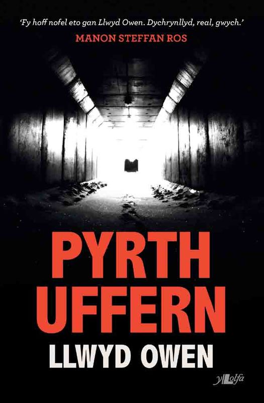 A picture of 'Pyrth Uffern'