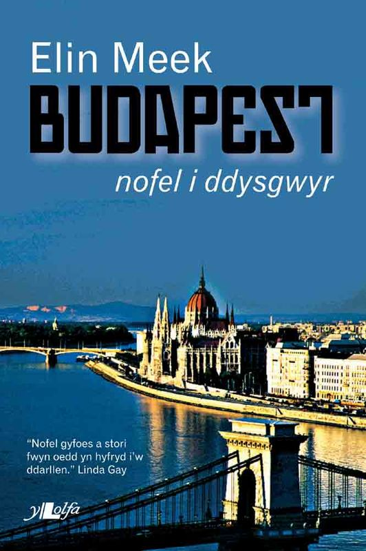 A picture of 'Budapest' 
