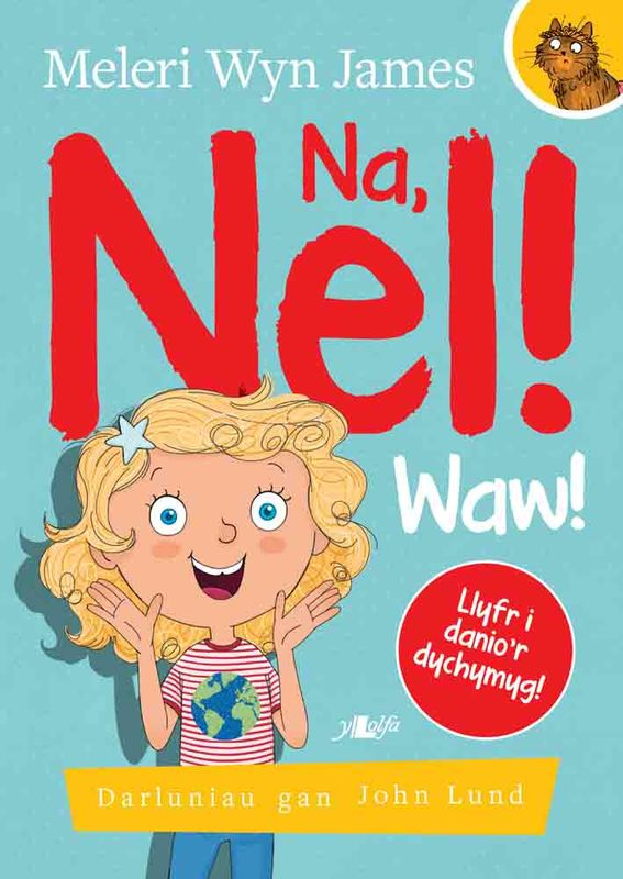 A picture of 'Na, Nel! Waw!' 
