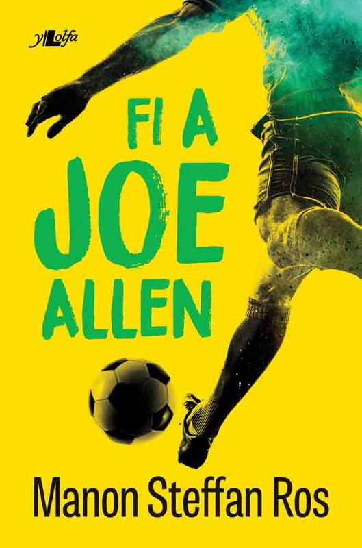 A picture of 'Fi a Joe Allen'