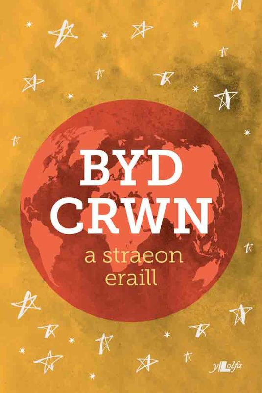 A picture of 'Byd Crwn a straeon eraill' 