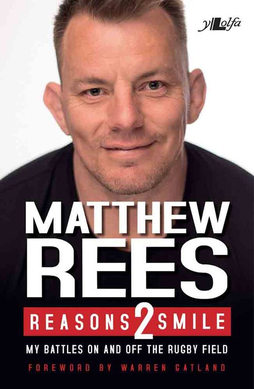 A picture of 'Reasons 2 Smile' 