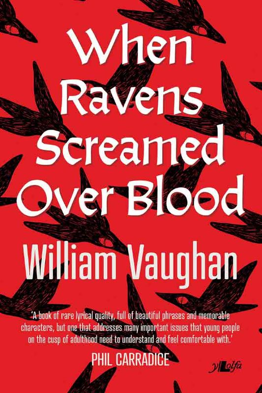 A picture of 'When Ravens Screamed Over Blood' 
