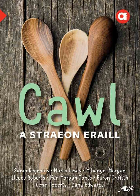 A picture of 'Cawl a Straeon Eraill' 