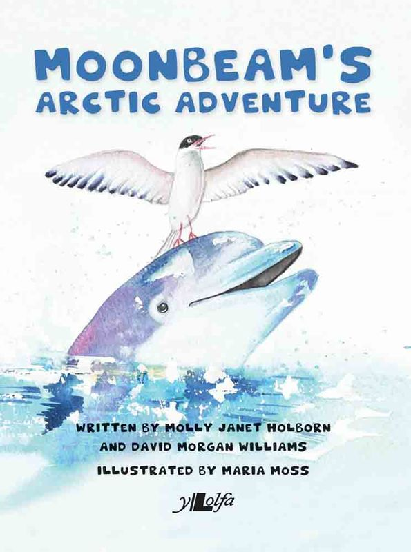 A picture of 'Moonbeam's Arctic Adventure' 