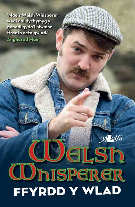 A picture of 'Welsh Whisperer – Ffyrdd y Wlad' 
