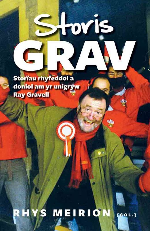 A picture of 'Storis Grav' 