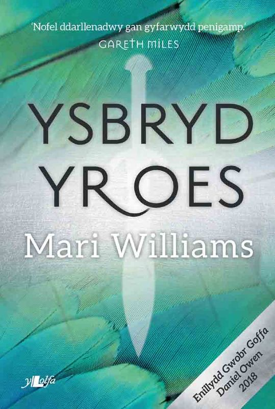 A picture of 'Ysbryd yr Oes' 