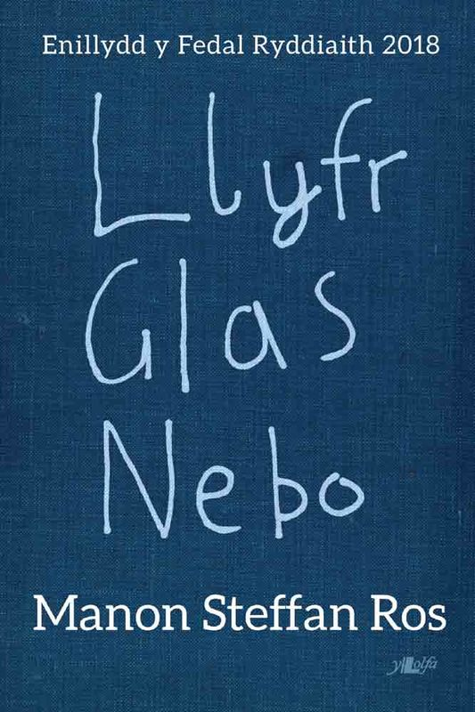 A picture of 'Llyfr Glas Nebo' 