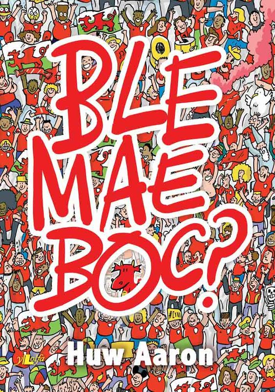 A picture of 'Ble Mae Boc?' 
