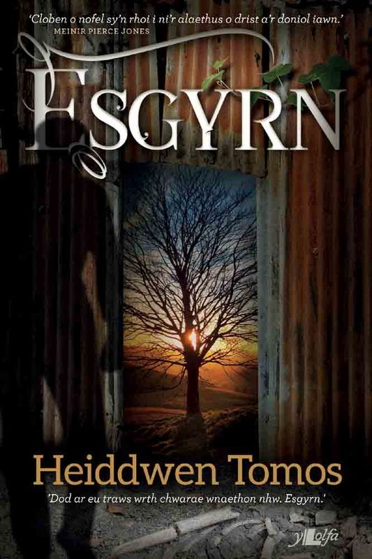 A picture of 'Esgyrn' 