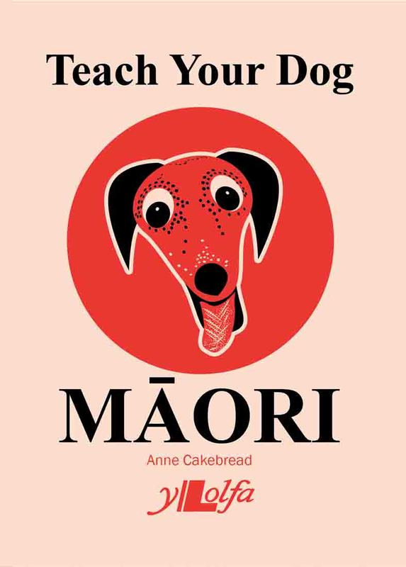 Llun o 'Teach your Dog Maori (ebook)'