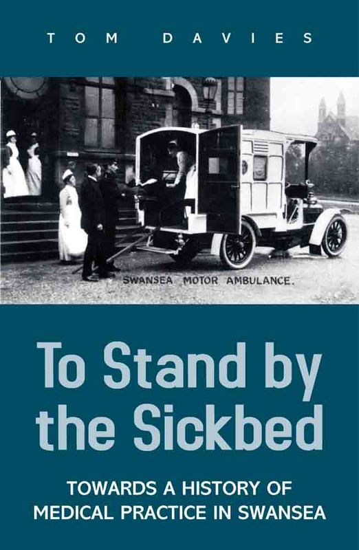 A picture of 'To Stand by the Sickbed' 