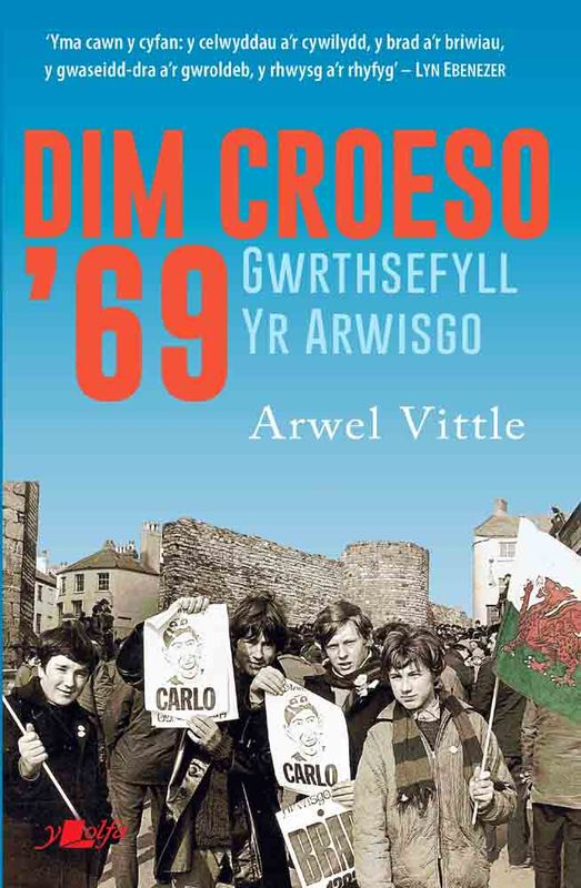 A picture of 'Dim Croeso '69' 