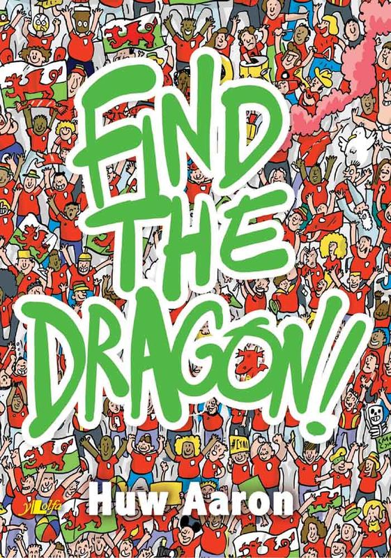A picture of 'Find the Dragon!' 