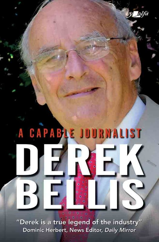 A picture of 'A Capable Journalist' 