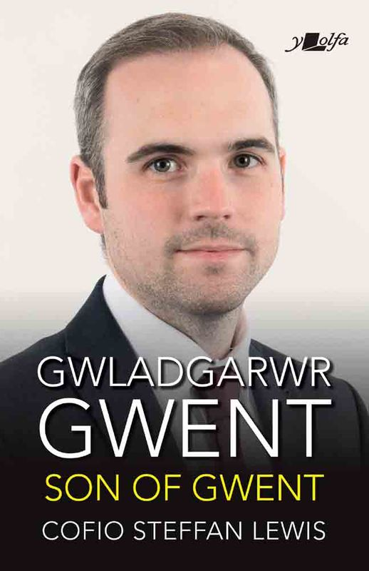 A picture of 'Gwladgarwr Gwent / Son of Gwent' 