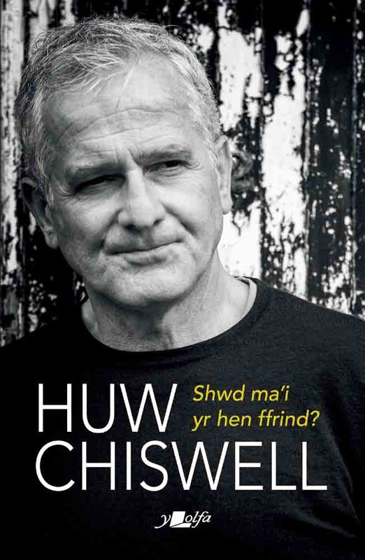 A picture of 'Shwd ma'i yr hen ffrind?' 