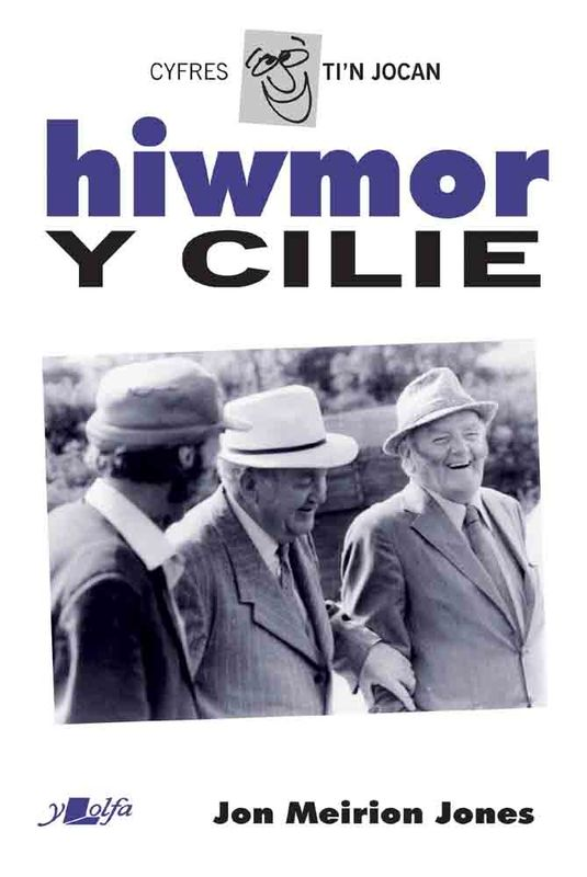 A picture of 'Hiwmor y Cilie' 