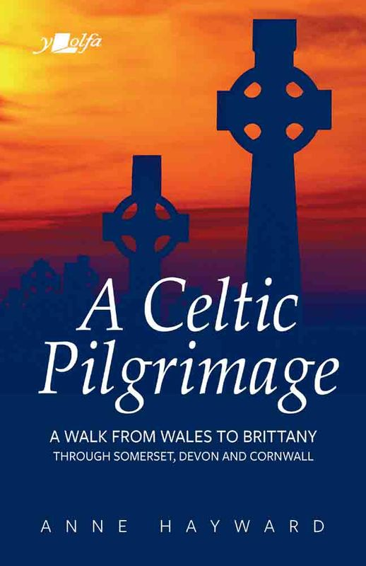 A picture of 'A Celtic Pilgrimage' 