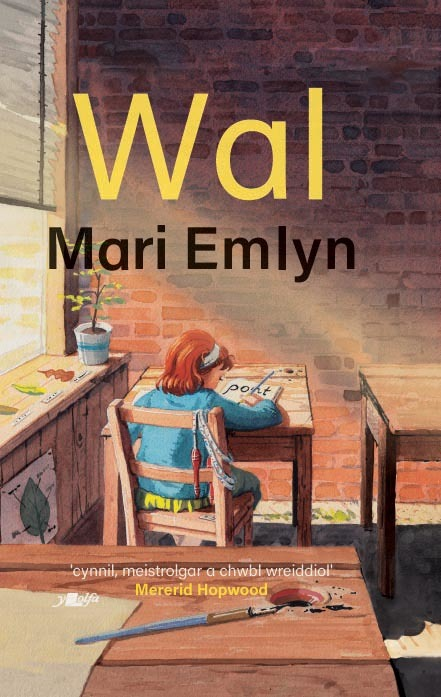 A picture of 'Wal' 