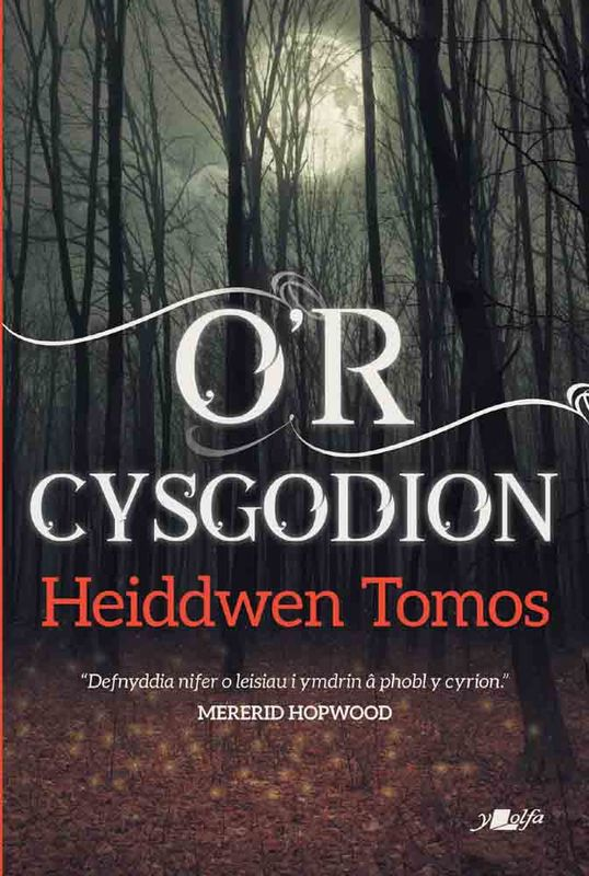 A picture of 'O'r Cysgodion' 