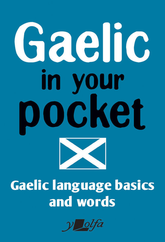 A picture of 'Gaelic in your Pocket' 