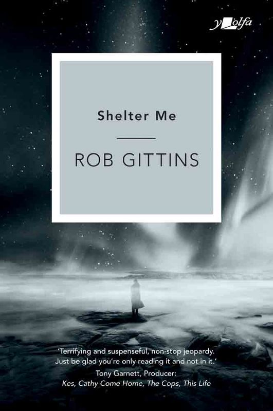 A picture of 'Shelter Me' 
