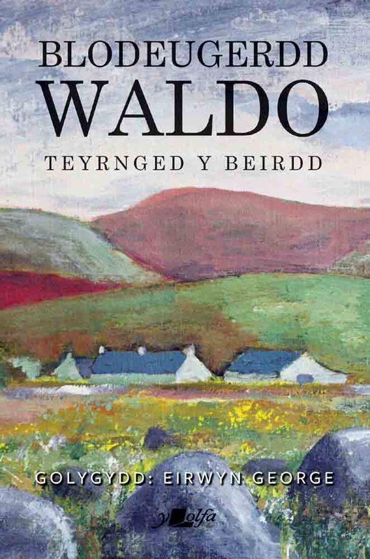 A picture of 'Blodeugerdd Waldo' 