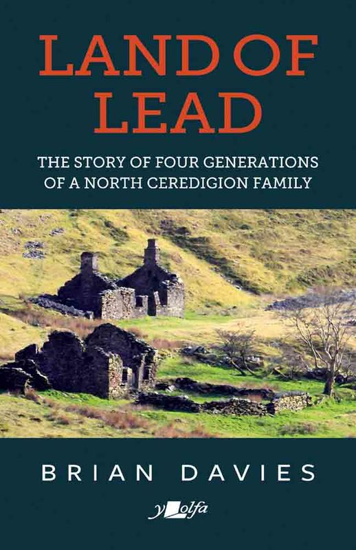 A picture of 'Land of Lead' 