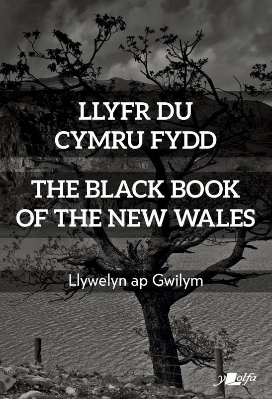 A picture of 'Llyfr Du Cymru Fydd / The Black Book of the New Wales (PDF)' 