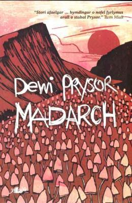 A picture of 'Madarch (elyfr)' 