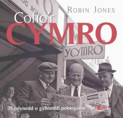 A picture of 'Cofio'r Cymro' 