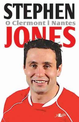 Llun o 'Stephen Jones: O Clermont i Nantes' 