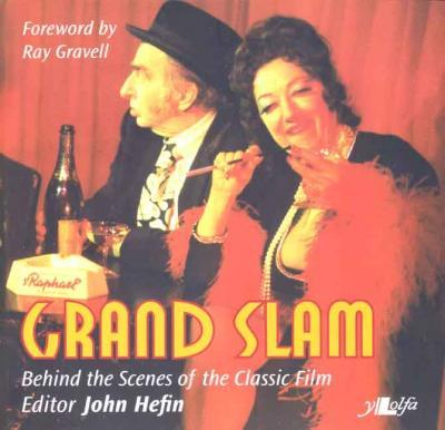 A picture of 'Grand Slam - Behind the Scenes of the Classic Film' 