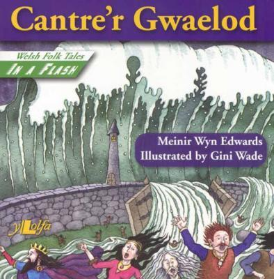 A picture of 'Cantre'r Gwaelod (English)' 