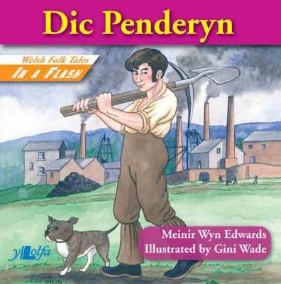 A picture of 'Dic Penderyn (English)' 