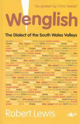 A picture of 'Wenglish'