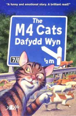A picture of 'The M4 Cats (ebook)' 