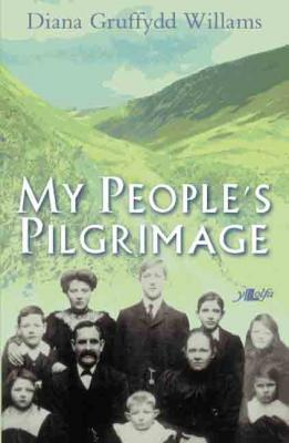 A picture of 'My People's Pilgrimage'
