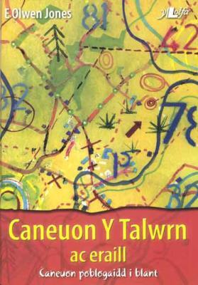 A picture of 'Caneuon y Talwrn ac eraill' 