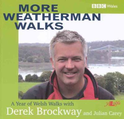 A picture of 'More Weatherman Walks' 