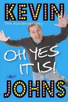 A picture of 'Oh Yes It Is!' 