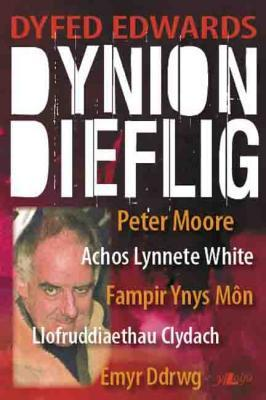 A picture of 'Dynion Dieflig' 