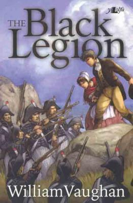 A picture of 'The Black Legion' 