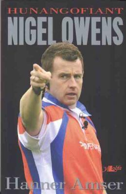 A picture of 'Hanner Amser' 