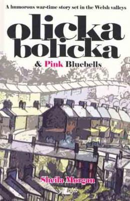 Llun o 'Olicka Bolicka and Pink Bluebells (ebook)' 