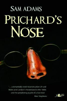 A picture of 'Prichard's Nose'